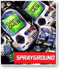 SPRAY GROUND