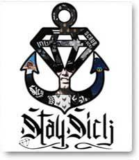 STAY SICK CLOTHING