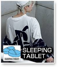 SLEEPING TABLET