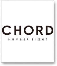 CHORD NUMBER EIGHT